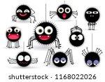 Vector Cartoon Character Of...