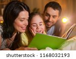 people and family concept  ... | Shutterstock . vector #1168032193
