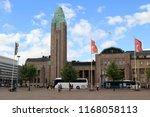 helsinki finland august 19 2018 ...   Shutterstock . vector #1168058113