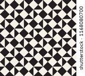 vector seamless pattern. modern ... | Shutterstock .eps vector #1168080700