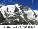 kaiser franz josefs hoehe...   Shutterstock . vector #1168157449
