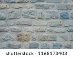 warm white yellow rock stone... | Shutterstock . vector #1168173403
