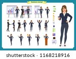 ready to use character set.... | Shutterstock .eps vector #1168218916