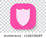 icon that describes protection | Shutterstock .eps vector #1168238689