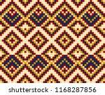 beading design  tribal design ... | Shutterstock .eps vector #1168287856