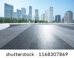 beijing city business office... | Shutterstock . vector #1168307869
