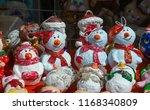 flea market   folk crafts.... | Shutterstock . vector #1168340809