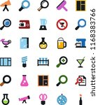 vector icon set   scraper... | Shutterstock .eps vector #1168383766