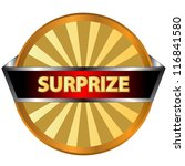 surprize logo located on a...