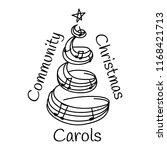 Community Christmas Carols...