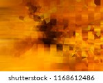 abstract gold illustration. | Shutterstock . vector #1168612486
