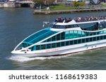 rotterdam  netherlands   may 6  ... | Shutterstock . vector #1168619383
