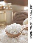 Aromatic Spa Set With Sea Salt...