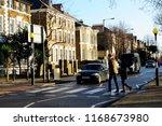london  england  24 january... | Shutterstock . vector #1168673980