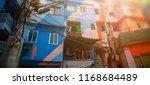 rio de janeiro downtown and...   Shutterstock . vector #1168684489