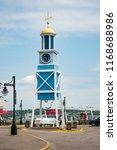 nova scotia  canada  aug 28th...   Shutterstock . vector #1168688986