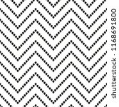 abstract zigzag and rhombus... | Shutterstock .eps vector #1168691800