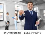 real estate business  sale and... | Shutterstock . vector #1168794349
