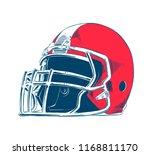 vector engraved style... | Shutterstock .eps vector #1168811170