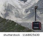Chamonix Mont Blanc  France On...