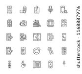 collection of 25 clipart...