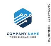 faster logo template vector | Shutterstock .eps vector #1168943050