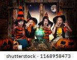 Halloween.the Children Of...