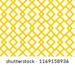 geometric seamless yellow... | Shutterstock .eps vector #1169158936