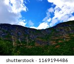 beautiful mountain view photo ... | Shutterstock . vector #1169194486
