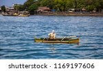davao  philippines   apr 26 ... | Shutterstock . vector #1169197606
