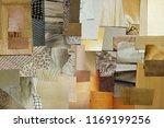 creative fall atmosphere art... | Shutterstock . vector #1169199256