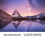 Matterhorn And Reflection On...