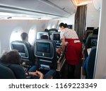 singapore  singapore   august...   Shutterstock . vector #1169223349