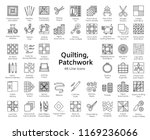 Quilting   Patchwork. Supplies...