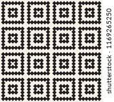 seamless surface geometric... | Shutterstock .eps vector #1169265250
