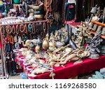 kathmandu nepal august 31  2018 ...   Shutterstock . vector #1169268580