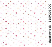 pattern or background graphics... | Shutterstock .eps vector #1169308000
