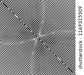 optical art. optical illusion... | Shutterstock . vector #1169315509