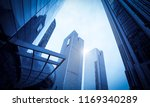 concept of urban... | Shutterstock . vector #1169340289