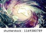 the concept of catastrophic...   Shutterstock . vector #1169380789