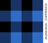 tartan seamless pattern... | Shutterstock .eps vector #1169503213
