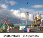 geddes  new york  usa. august... | Shutterstock . vector #1169504359