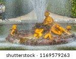 versailles  france   may 18 ...   Shutterstock . vector #1169579263