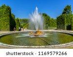 versailles  france   may 18 ...   Shutterstock . vector #1169579266