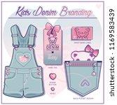 Branding Elements For Kids...