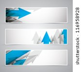Three Business Banners Of...