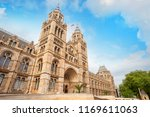 The Natural History Museum In...