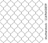 moroccan art  islamic  arabic ... | Shutterstock . vector #1169643859