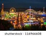 munich  germany   october 1 ... | Shutterstock . vector #116966608