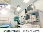 operating room for surgical...   Shutterstock . vector #1169717896
